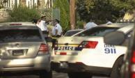 En menos de 24 horas, Filadelfia vive otro tiroteo; hay 5 heridos