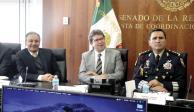 SSPC niega sellar datos de caso Culiacán