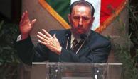Encuentran sin vida a la sobrina de Fidel Castro en alcaldía de Coyoacán
