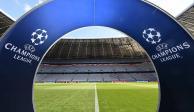 UEFA confirma sedes para las 3 finales de la Champions