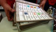 Roban mil 700 boletas electorales en Tijuana