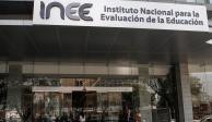 INEE rechaza regresar a la legislación de 2012