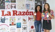 """""""Somos la mejor pareja de México"""": Alejandra Orozco"""