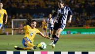El título de la Femenil entre Rayadas y Felinas se decide en el BBVA