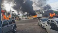 Analiza gabinete de seguridad hechos en Culiacán: AMLO