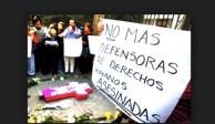 ONG's exigen a AMLO cese de ataques a periodistas y activistas