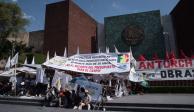 Postergan ooootra vez discusión de Presupuesto en San Lázaro