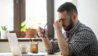Computadoras aumentan la tendencia nociva a permanecer sentado