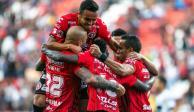 VIDEO: Xolos derrota a Pumas y los rebasa en la general