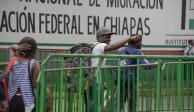 Remodelarán estaciones migratorias en Chiapas, Tabasco y Veracruz