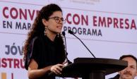 Indesol invita a que OSC capaciten a los jóvenes de todo el país
