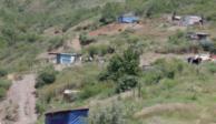 Gobierno capitalino detecta asentamiento irregular en Desierto de los Leones