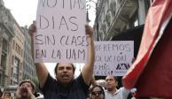 Confía Rector de UAM Xochimilco en pronta conclusión de huelga