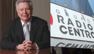 Francisco Aguirre dejará la dirección general de Grupo Radio Centro