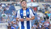 En el Atlético de Madrid no desmiente la llegada de Héctor Herrera