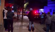 """Con 12 disparos, sicarios acaban con """"El Alor"""", narcomenudista de Tepito"""