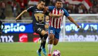 ¿Qué necesita tu equipo para clasificar a la Liguilla del Apertura 2019?