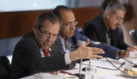 Foros sobre el PND no es un análisis servil: Muñoz Ledo