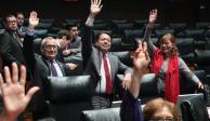 Anuncia Morena más reformas para hacer cumplir tope en salarios