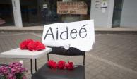 Declaran 10 alumnos sobre muerte de Aideé, estudiante del CCH Oriente