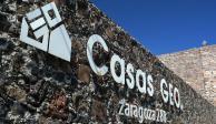 Declaran en quiebra a Casas Geo