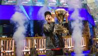 Con tan solo 16 años, campeón de Fortnite se corona con 3 mdd