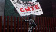 CNTE, en contra de las medidas para abrogar la Reforma educativa
