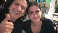 Alex Lora pide disculpas a AMLO por comentarios de su hija