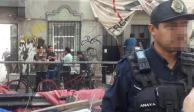 CNSP da 18 meses de prórroga a control de confianza de policías