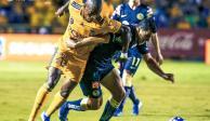 América rescata un punto contra Tigres en el Estadio Universitario