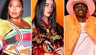 Lizo, Billie Eilish y Lil Nas X lideran nominaciones a los premios Grammy 2020