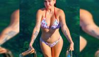 Celia Lora será la nueva rompecorazones en Acapulco Shore