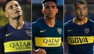 POLÉMICA: Jugadores de Boca Juniors y barristas se encuentran en la cárcel