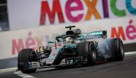 Cinco campeonatos de Fórmula 1 se han definido en el Gran Premio de México