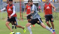 """Preocupación en los Tigres por el """"Tuca"""" Ferretti"""