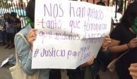 Exigen a Oaxaca justicia en caso de la saxofonista María Elena