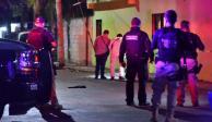 Ataque armado en billar de Irapuato deja ocho muertos