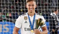 Llorente deja al Real Madrid para fichar con el Atlético