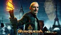 Miguel Bosé persigue por sus redes sociales a Michelle Bachelet