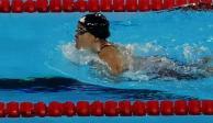 Mexicana Naomi Somellera gana oro en 100 m libre S7 y 100 m pecho SB7