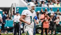 Delfines gana su primer encuentro de la campaña en la NFL