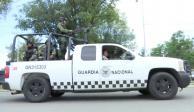 Guardia Nacional abate a cinco presuntos huachicoleros