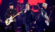 U2, la banda que más dinero recaudó en la última década: más de mil mdd