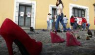 Van 19 feminicidios en Puebla este año, reporta organización civil