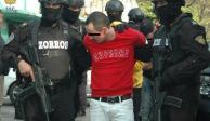Captura la SSC a presunto sicario y extorsionador a cargo de La U