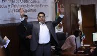 """México """"bajó la cabeza y aceptó ser patio trasero"""", tras diálogo con EU: PAN"""