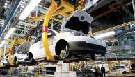 Durango logra inversión automotriz en tres años de 3 mil 700 mdd