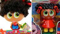 """Ella es """"Mole de Olla"""", la muñeca mexicana que genera polémica por racismo"""