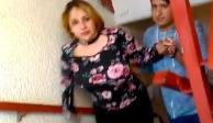 Karen Espíndola está en shock y no quiere hablar, asegura su padre