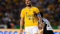 Gignac aclara en Twitter que no le quiso meter gol al Veracruz